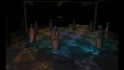 This demo was ranked as 5th in PC Demo at The Gathering 1998 in Norway. The demo is made by The Lost Souls.