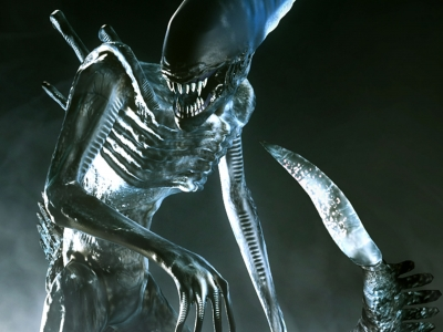 2005: The Alien