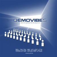 Demovibes 3 - Pixels in sequence (2004)